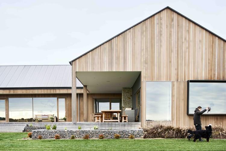 Ceres House  / Dan Gayfer Design, © Dean Bradley
