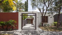 Barão Geraldo Residence / Vasco Lopes Arquitetura