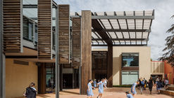 Ruyton Girls' School - Junior School Campus / Sally Draper Architects + DP Toscano Architects