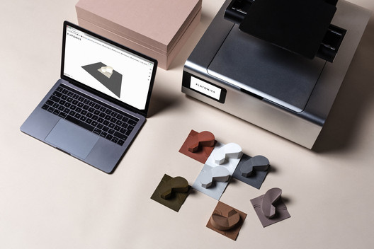 This 3D Printer, Designed Specifically for Architects, Is Surprisingly Easy to Use