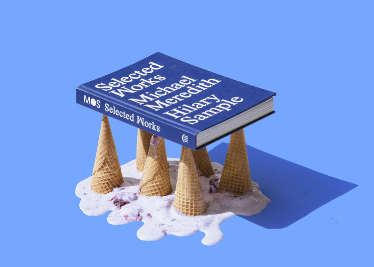 Ice Cold Ornament: Here Are Some Great Reads Paired With Frozen Desserts, © Ice Cream Books
