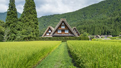 Architectural Adventures: Architectural Tour of Japan