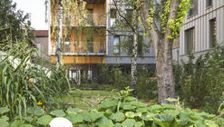 Le Bourg Dwellings / archi5