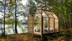 72h Cabin / JeanArch