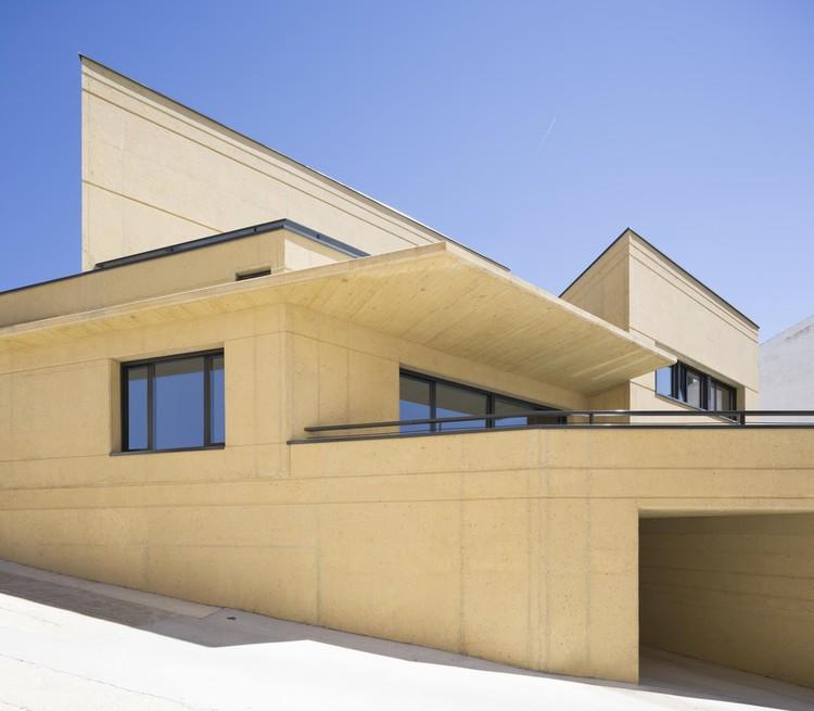 2 Viviendas en Lerín / azpilicueta arquitectura y paisaje, © Rubén Bescós