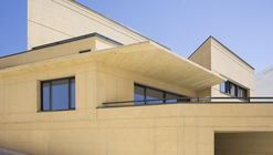 2 Houses in Lerin / azpilicueta arquitectura y paisaje