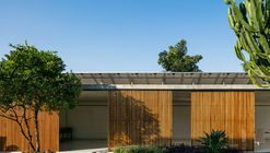 Campo Belo Residence / Jamelo Arquitetura
