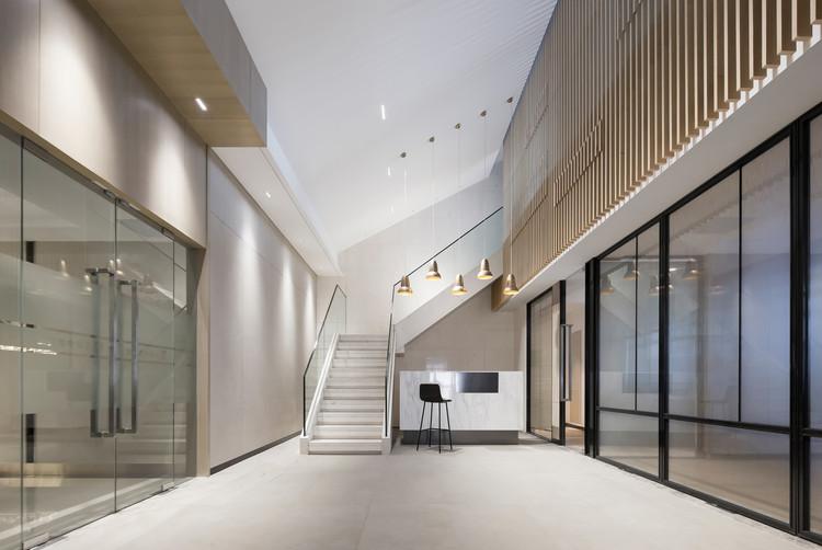 Shenzhen Zhongjing - Financial Innovation Center / PleasantHouse, © Ming Yan