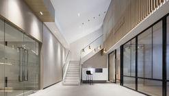 Shenzhen Zhongjing - Financial Innovation Center / PleasantHouse