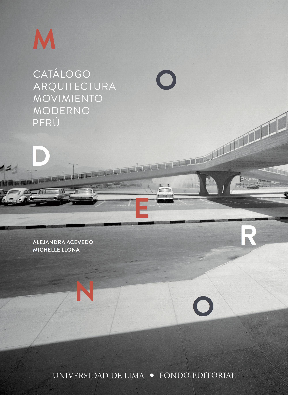 Cat logo arquitectura movimiento moderno per plataforma for Catalogo arquitectura