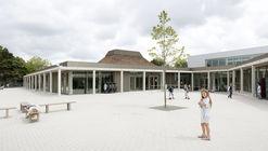 School Campus De Vonk - De Pluim / NL Architects