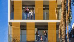 JCândido Building / Oficina Conceito Arquitetura