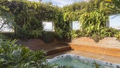 Cobertura Jardín Paulistano / Gabriella Ornaghi Arquitectura de paisaje