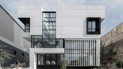 Tosan Tajhiz Factory / L.E.D Architects