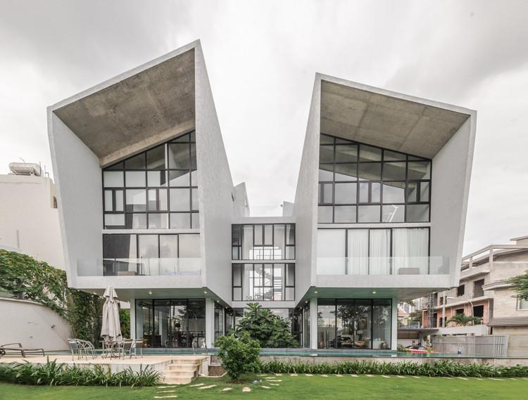 Concerto House / Baumschlager Eberle Architekten, © Anh Viet Nguyen