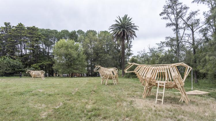 Llega la segunda edición de Hello Wood en Argentina y anuncia su convocatoria abierta para líderes de proyecto, © Fernando Schapochnik