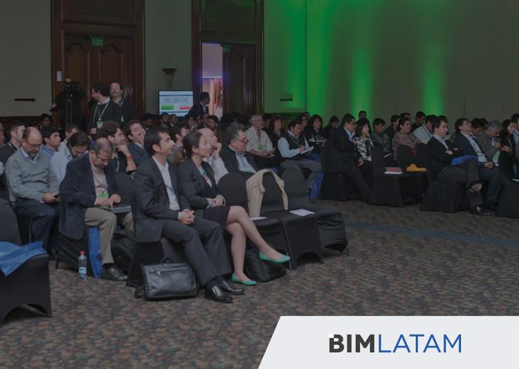 Tercer Congreso Latinoamericano BIM Latam
