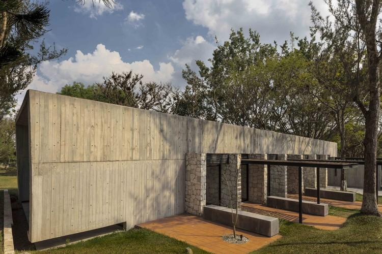 Conoce a los ganadores de la Bienal de Arquitectura del Golfo de México 2017, © Luis Gordoa