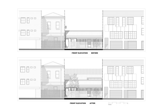 After / Elevations