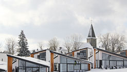 Villas Winterberg / Third Skin