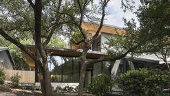 Expansión en Barton Hills / Murray Legge Architecture