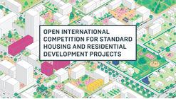 Abren concurso internacional para diseñar concepto de vivienda estándar y desarrollo residencial en Rusia