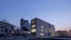 Cultural and Artistic Center in Benxi / TAOA