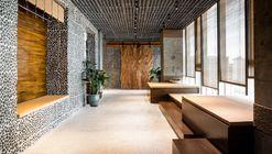 Estudio de Yoga / Kostas Chatzigiannis Architecture