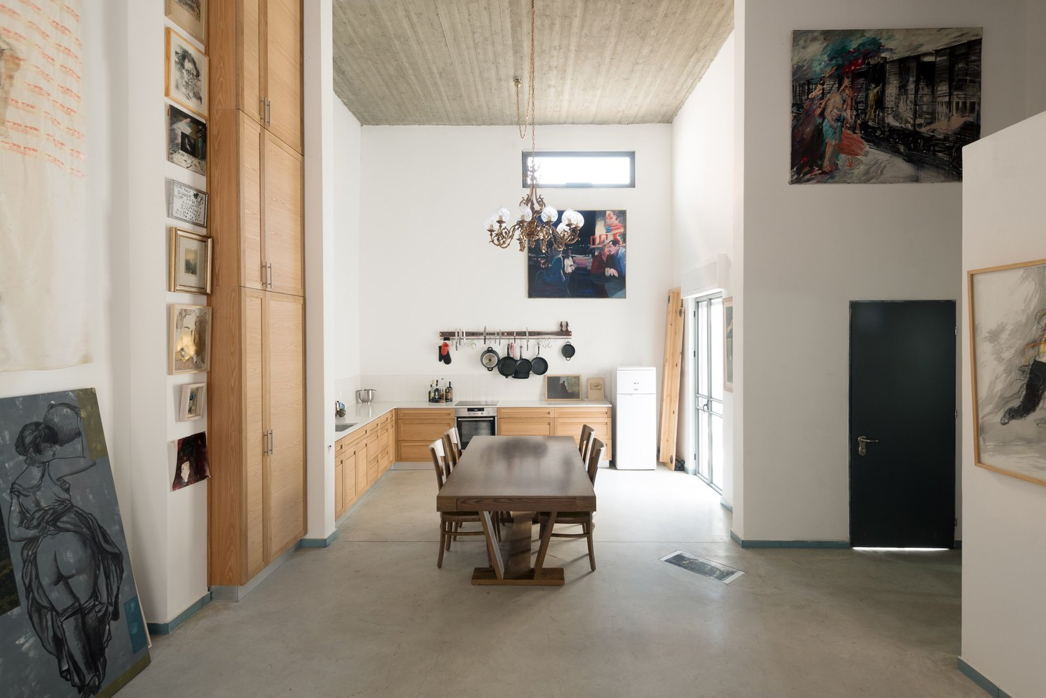 Gallery of Jaffa Art Apartment Building / Pertzov Architecture - 5