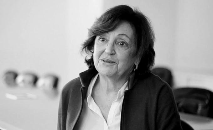 Falleció en Argentina la arquitecta Cristina B. Fernández (1948-2017), Cortesía de CPAU
