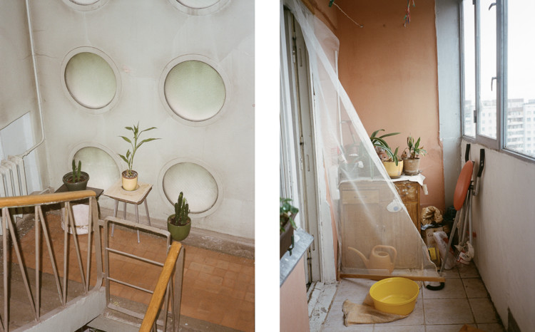 Pavilhão da Letônia na Bienal de Veneza 2018 aborda a evolução dos edifícios de apartamentos, © Ieva Raudsepa