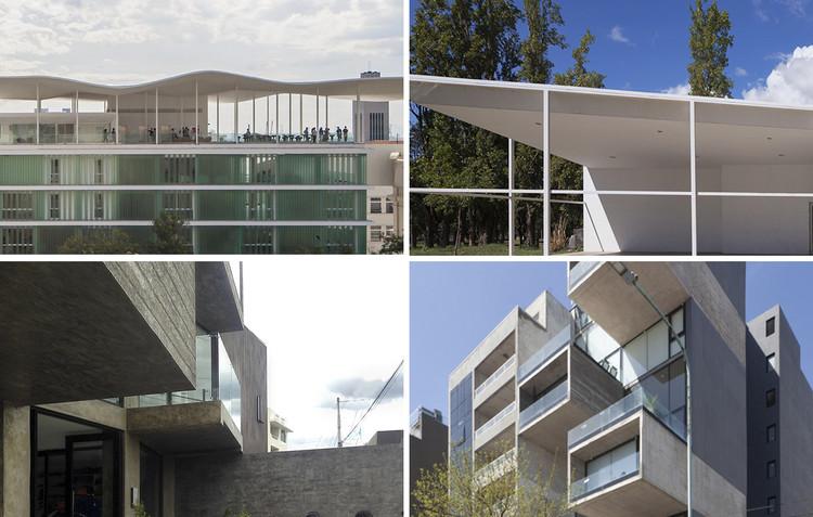 Conoce a los ganadores de premios en la XVI Bienal Internacional de Arquitectura de Buenos Aires