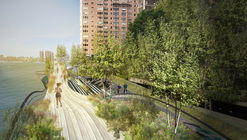 New York City's Proposal for the Missing Green-Link in Midtown