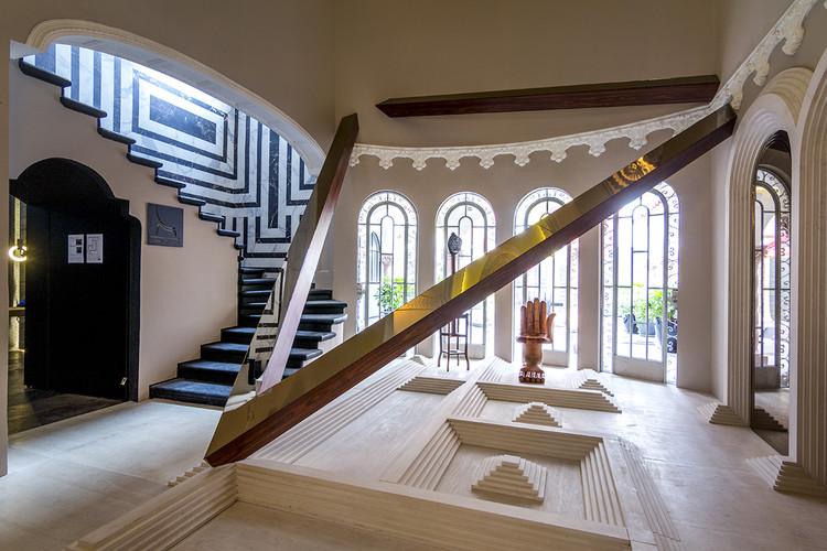 Así se vivió Design Week México 2017 en la capital del país, Design House 2017. Image Cortesía de Design Week México