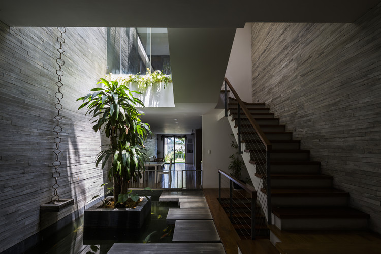 Casa S / ALPES GDB, © Hiroyuki Oki