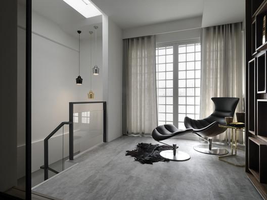 Residence of Hsieh / Platino Interior Design