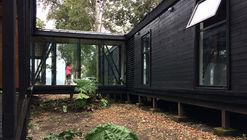 Corridor House / SAA  arquitectura + territorio