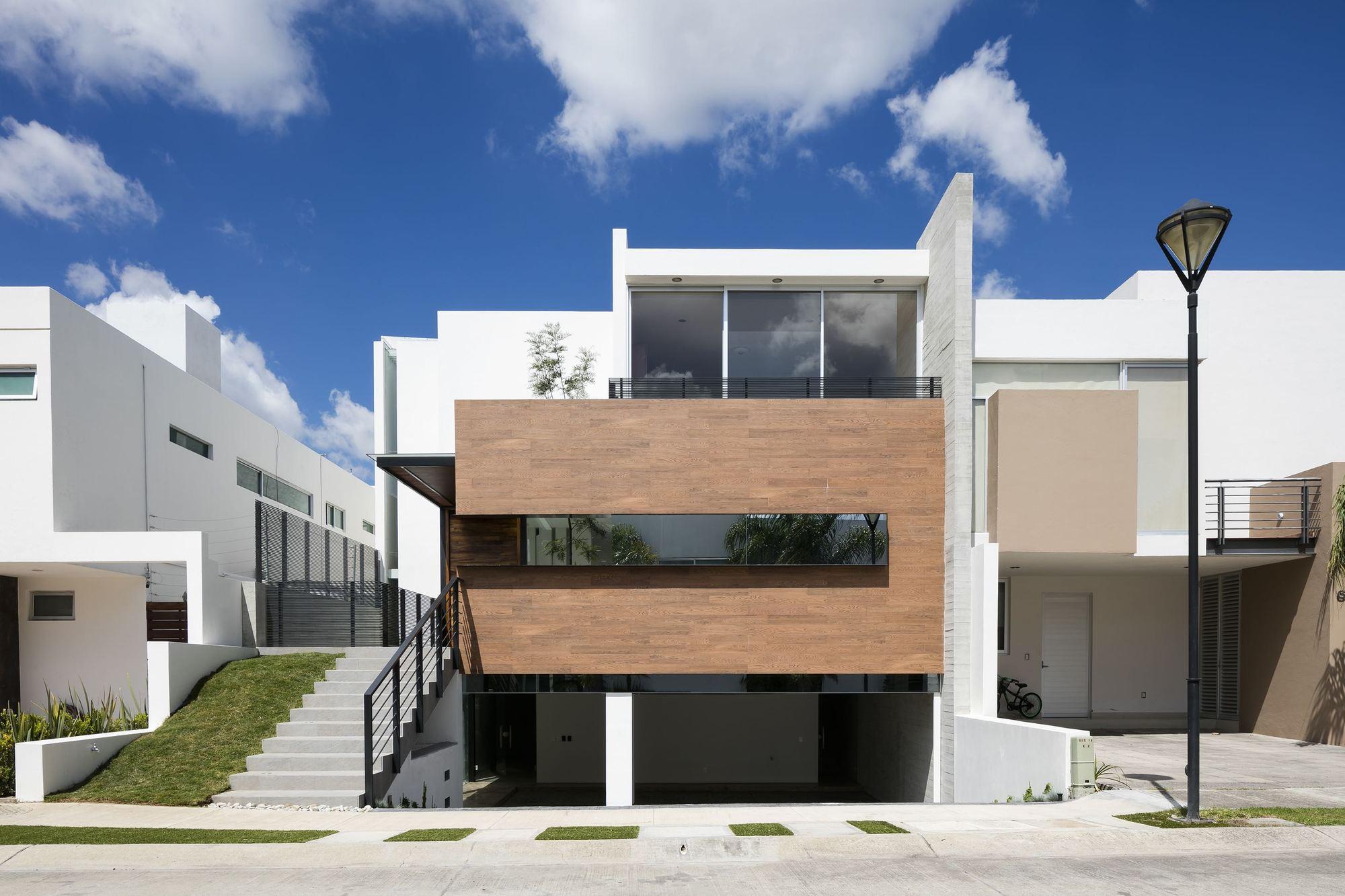 Casa G-08 / Saúl Lara