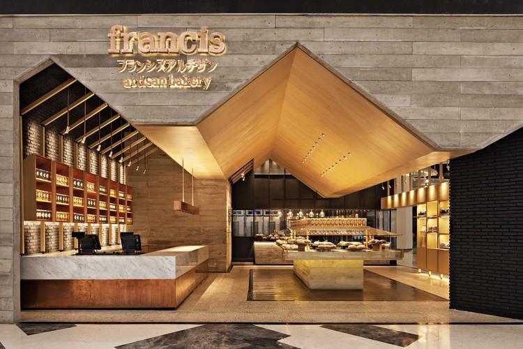 Francis Artisan Bakery / Willis Kusuma Architects, © Mario Wibowo
