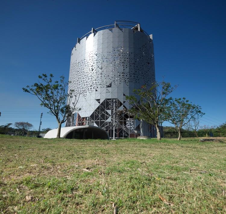 Conoce los proyectos ganadores de la primera edición de los Africa Architecture Awards, Grand Prix winner: Umkhumbane Museum, South Africa / Choromanski Architects. Image Cortesía de Africa Architecture Awards