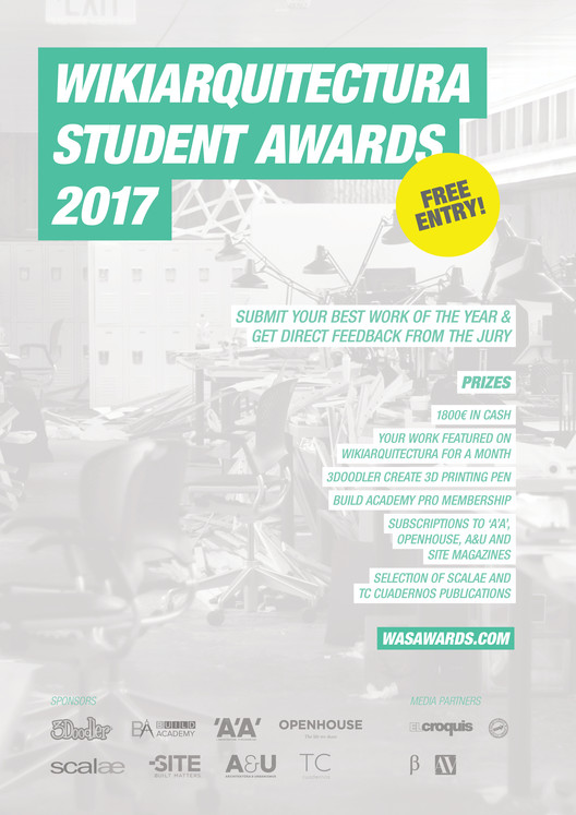 Call for Submissions: 2017 WAS Student Awards