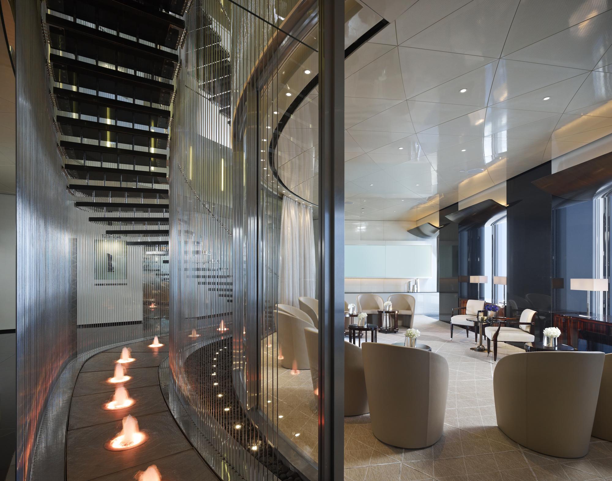 Gallery Of Burj Khalifa Som 25