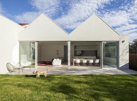 SSK Residence  / Davidov Partners Architects