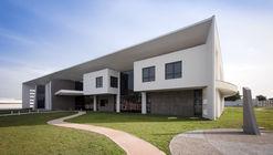 Centro Cultural Curitiba / HARDT Planejamento