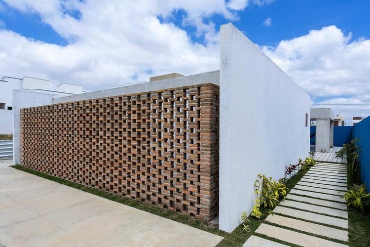 Cobogó House  / Allouchie Arquitetos, © Antônio Preggo
