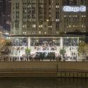 APPLE STORE MICHIGAN AVENUE, CHICAGO / FOSTER + PARTNERS