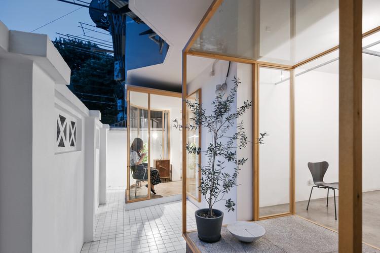 Architect's Studio / Atelier TAO+C, © Su Sheng Liang
