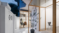 Architect's Studio / Atelier TAO+C