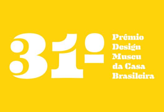 Museu da Casa Brasileira divulga os vencedores do 31º Prêmio Design MCB, via MCB