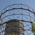 HERZOG & DE MEURON TO TRANSFORM GASHOLDER INTO RESIDENTIAL TOWER ON HISTORIC STOCKHOLM SITE